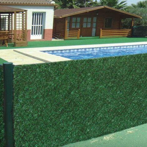 Seto artificial Premium verde 36 varilla