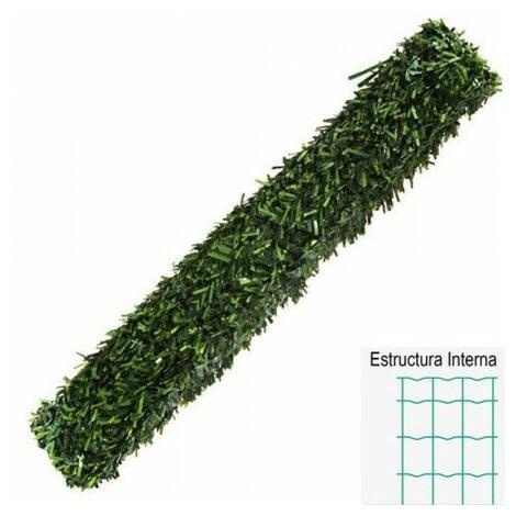 Seto artificial rollo 3x1 metros