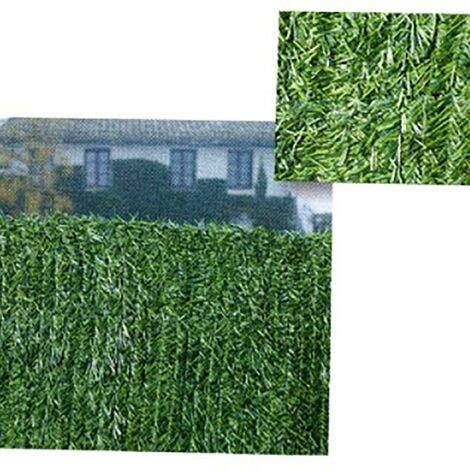 "main image of ""Seto Jardin Artificial 1X5Mt Verde Natuur Nt75235"""