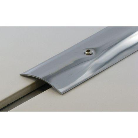 SEUIL A VISSER CLASSIQUE INOX 30MM - DINAC SA