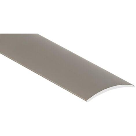 Seuil Demi Bombe Adh Alutitane 90cm - ROMUS
