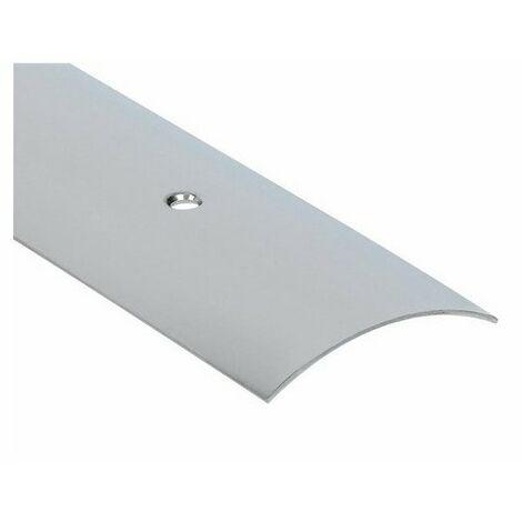 Seuil Inox Perce 10/30 30mm 73cm - ROMUS