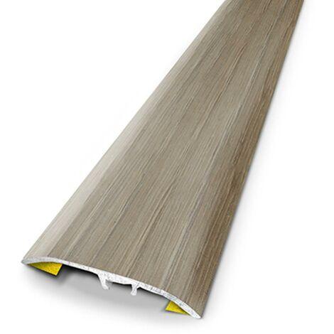 Seuil Universel Dinac chêne Agriates 3,7 cm