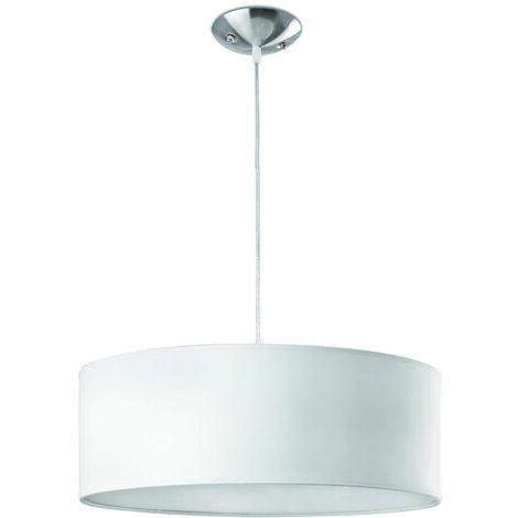 SEVEN Lámpara colgante - Blanco