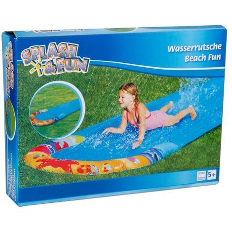 SF Wasserrutsche Beach Fun, 510 x 110 cm