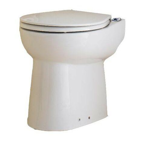 SFA - molino de baño de color blanco 550W evacuación Ø 32 mm - 43 SANICOMPACT ECO