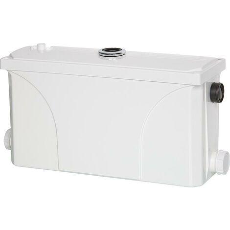 SFA SANIBROY Lomac Suverain 30 FFA-A Bad Waschbecken Hebeanlage Schmutzwasser-Hebeanlagen
