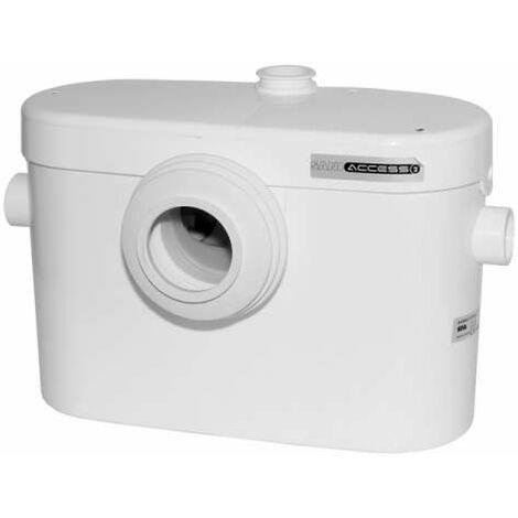 SFA Sanibroy SaniAccess 2 Hebeanlage Abwasserhebeanlage WC Waschbecken Urinal