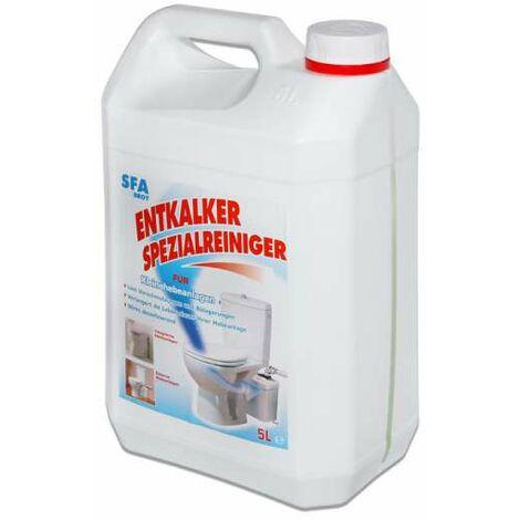 SFA SaniBroy SFA - Entkalker 5 Liter X2910
