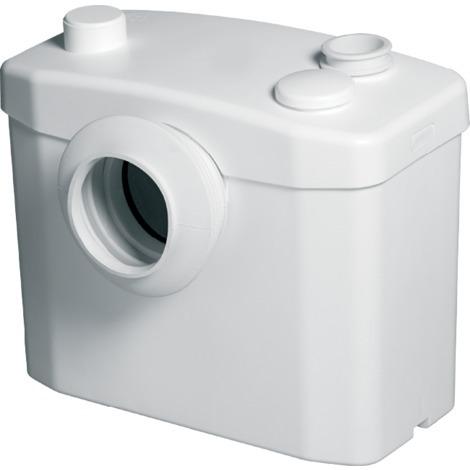 sfa sanibroyeur pro pompe lavabo un lave mains suppl ment. Black Bedroom Furniture Sets. Home Design Ideas