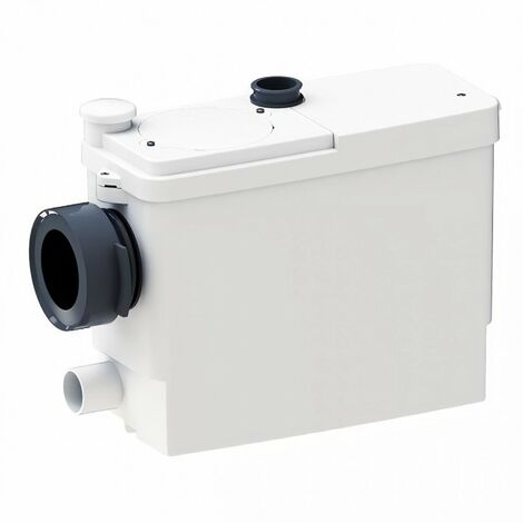 SFA Sanibroyeur SANIPACK Pro UP pompe pour WC lave-mains lavabo douche Bidet