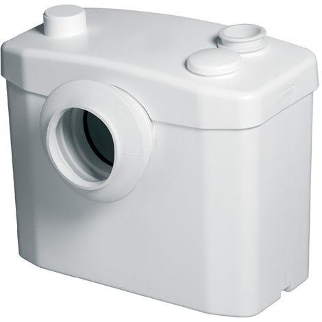 SFA SANITOP Triturador WC+Lavabo