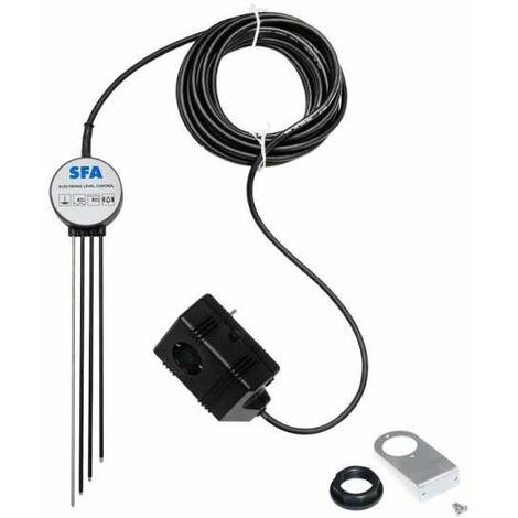 SFA Universal Elektrodensteuerung Niveausteuerung für Tauchpumpen HYDRO-00048