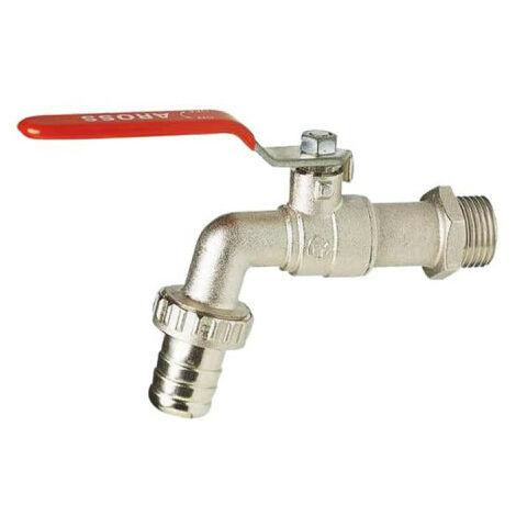 SFERACO ball feed tap 15x21 - 20x27 mm - 82395 K