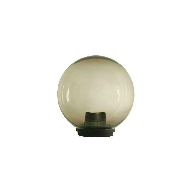 Sfere palle globo per lampioni luci fume'  - FR