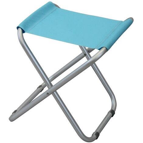 Sgabello Alluminio Pieghevole.Sgabello Sedia Seduta Pieghevole In Alluminio Richiudibile Mare Spiaggia Piscina Picnic Pesca