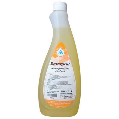Sgrassante Detergrill