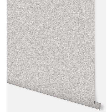 Shale Silver Wallpaper - Arthouse - 902508