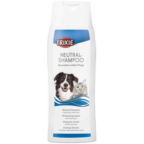 Shampoing neutre pour chien ou chat