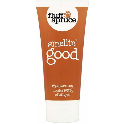 "Shampoo Dog ""Smellin Good"" 200ml - Frequent use - Fluff & Spruce"