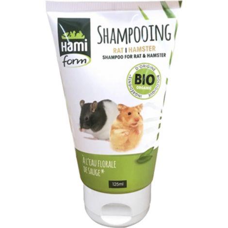 Shampooing Bio Rat & Hamster HamiForm