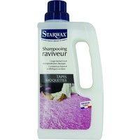 Shampooing raviveur moquette - 1 L Starwax - B492442