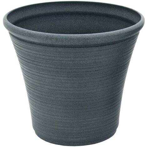 Shani Pot Eclipse Grey L