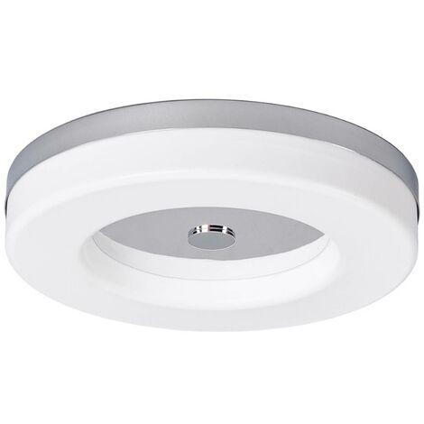 Shania LED Ceiling Light Ring-Shaped