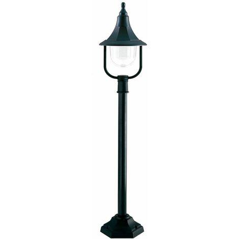 "main image of ""Shannon floor lamp, black, 118 cm"""