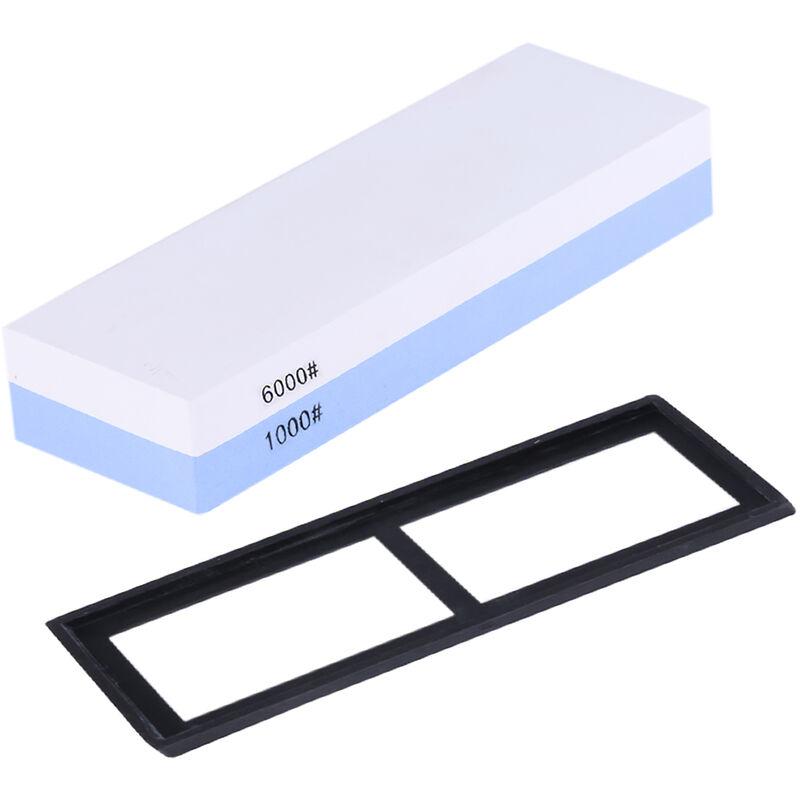 Silverline 103512 Folding Diamond Sharpener 325//600 Grit