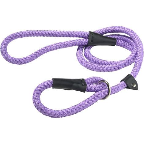 Sharples Walk ´R´ Cise Nylon Rope Slip Lead (One Size) (May Vary)