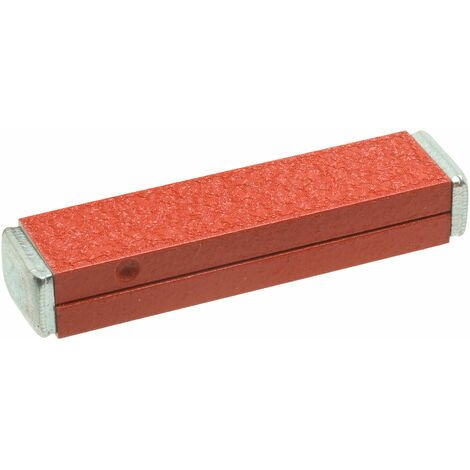 Shaw Magnets - Alnico Bar Magnet - 15 x 5 x 60mm - Pack of 2