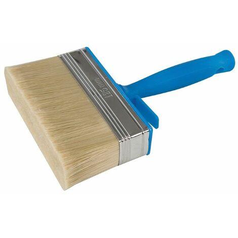 Shed & Fence Brush 125mm