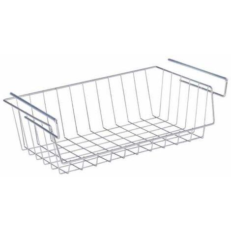 Shelf hanging basket WENKO