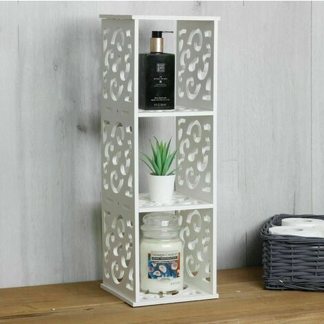 """main image of """"Shelving Unit, Free Standing or Hanging (595 x 195 x 182cm)"""""""