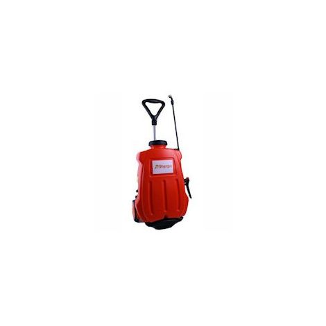 Sherpa Deluxe Multi Sprayer Rechargeable Powered Knapsack Backpack / Wheeled Sprayer
