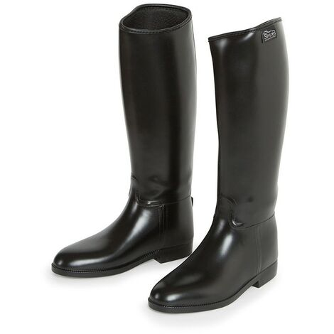 Shires Childrens/Kids Waterproof Long Riding Boots