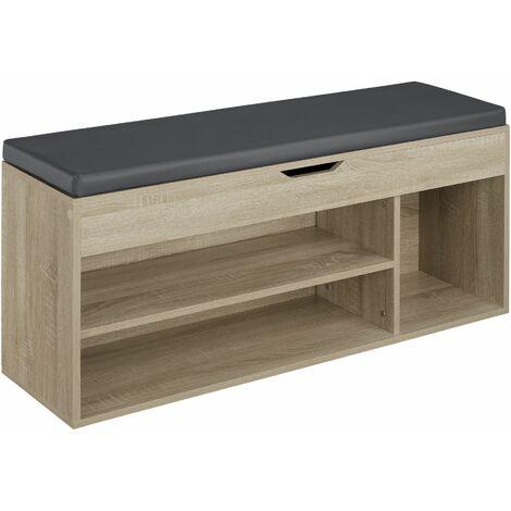 Shoe cabinet Natalya - wood decor - holzdekor