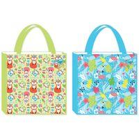 Shopping Bag Tote Shopper Bag For Life Environmentally Friendly Recycle Reusable