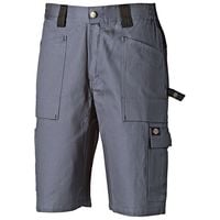 Short de travail Grafter Duo Tone Dickies Bleu Marine