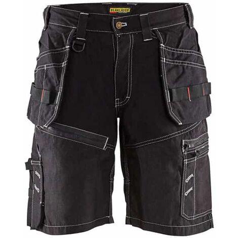 Short X1500 - Blaklader - 15021310
