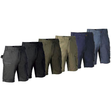 Shorts de travail Cofra Comoros
