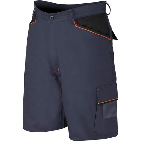 Shorts Industriel Starter Bermuda Shot 8934