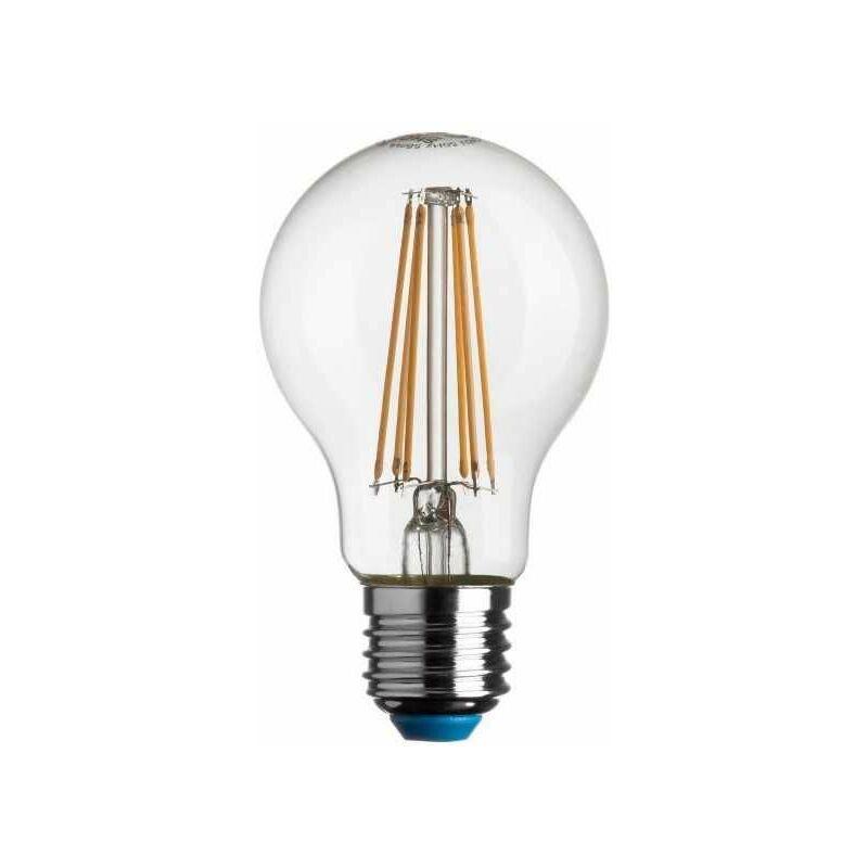 Lampada Led Goccia Stick E27 W 8 2700°K Shot