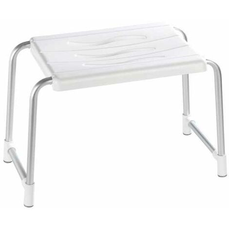 Shower and bathtub stool Secura WENKO