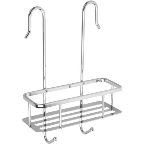 Shower Bar Valve Basket