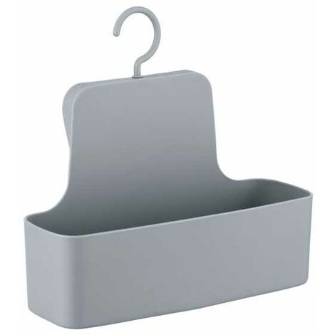 Shower caddy Barcelona grey WENKO