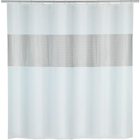 Shower Curtain 3D Frame WENKO