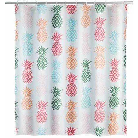 Shower curtain Ananas WENKO