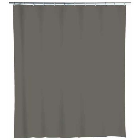 Shower curtain Mouse Grey WENKO